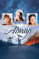 Always - Der Feuerengel von Montana