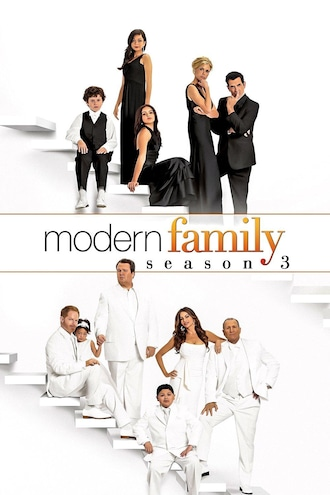 modern family season download