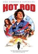 Hot Rod - Uno svitato in moto
