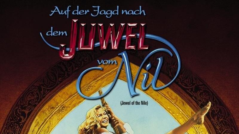 Auf Der Jagd Nach Dem Juwel Vom Nil Online Jetzt Als Stream