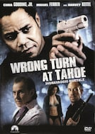 Wrong Turn - Ingranaggio mortale