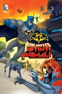 Batman Unlimited: Istinti animali