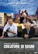 Frank Gehry creatore di sogni