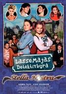 LasseMajas Detektivbyrå: Stella Nostra
