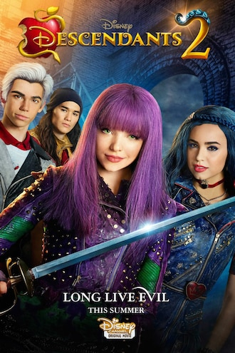 Descendants 2 Full Movie Watch Online Stream Or Download Chili