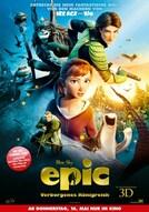 Epic - Verborgenes Königreich