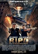 R.I.P.D. - Poliziotti dall'Aldilà
