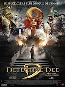 Détective Dee: La légende des Rois Célestes