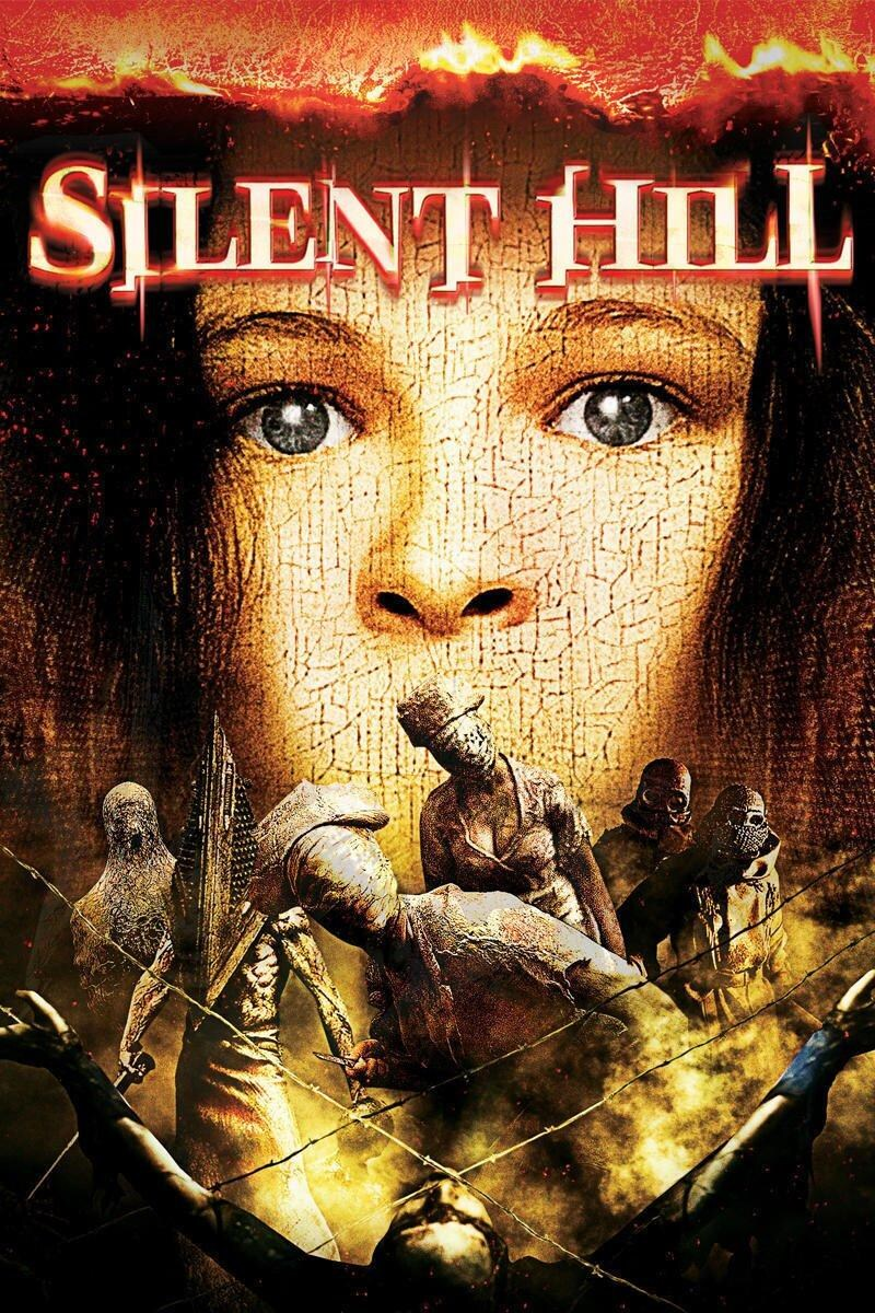 Silent Hill Full Movie Watch Online Stream Or Download Chili