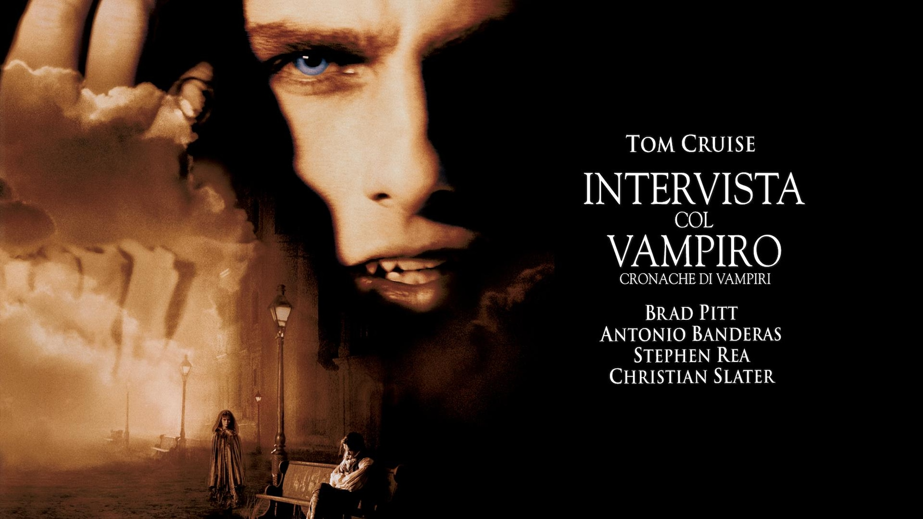 Intervista Col Vampiro Streaming Guarda Subito In Hd Chili