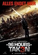 96 Hours - Taken 3