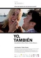 Yo, tambíen – Jag med