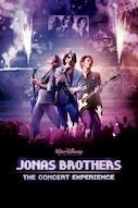 Jonas Brothers - Das ultimative Konzerterlebnis