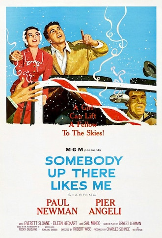 Somebody Up There Likes Me Full Movie Watch Online Stream Or Download Chili