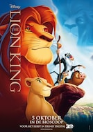 The Lion King 3D (NL)