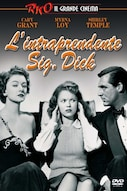 Intraprendente Sig. Dick - Bachelor And The Bobby Soxer