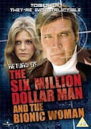 The Return of the Six-Million-Dollar Man and the Bionic Woman