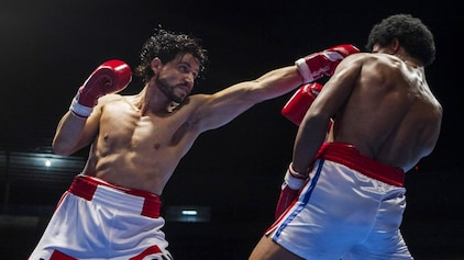 Hands Of Stone Full Movie Watch Online Stream Or Download Chili