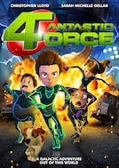 The Fantastic 4Orce