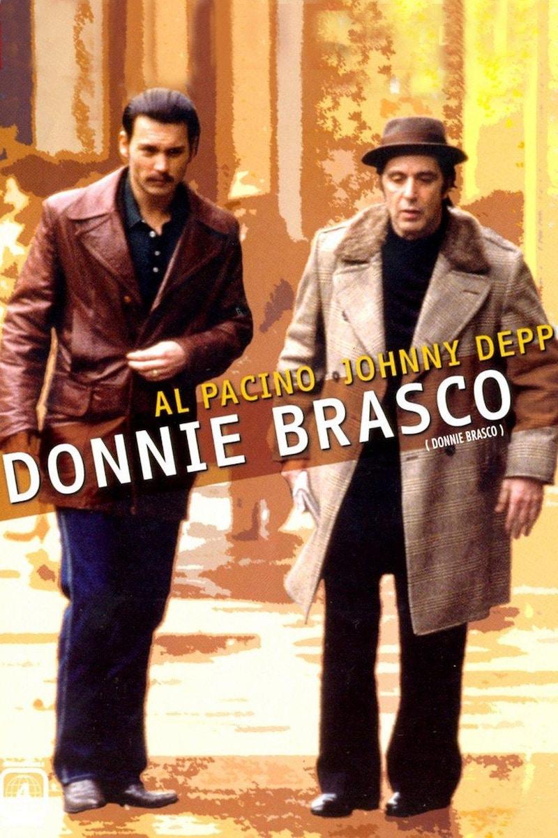 FILM GRATUITEMENT BRASCO TÉLÉCHARGER DONNIE