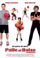 Palle al balzo - Dodgeball