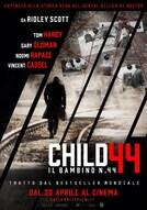 Child 44: Il bambino numero 44