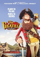 The Pirates! In an Adventure with Scientists