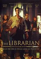 The Librarian - Alla ricerca della lancia perduta