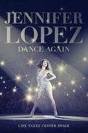 Jennifer Lopez: Dance Again
