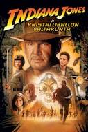 Indiana Jones ja kristallikallon valtakunta