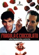 Fragola e cioccolato