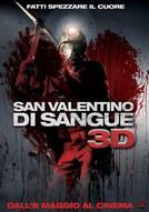 San Valentino di sangue 3D