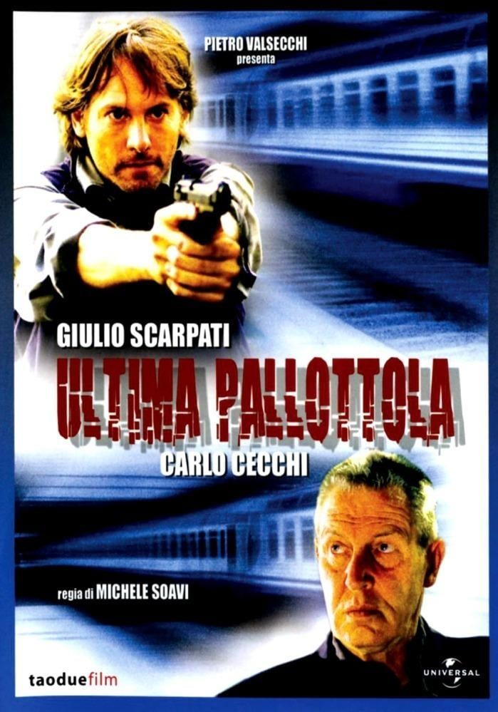 Ultima Pallottola Streaming Guarda Subito In Hd Chili
