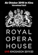 The Royal Opera House: Don Giovanni