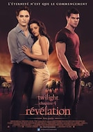 Twilight - Chapitre 4 : Révélation 1ère partie