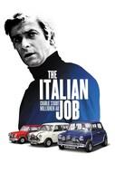 The Italian Job - Charlie staubt Millionen ab