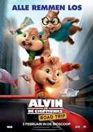 Alvin en de Chipmunks: Roadtrip