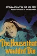 la Casa che Non Voleva Morire