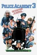 Police Academy 3 - … und keiner kann sie bremsen