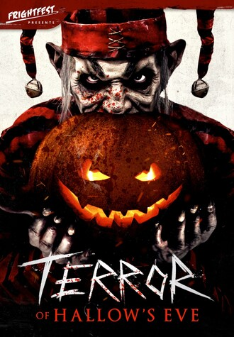 The Terror of Hallow's Eve Full Movie - Watch Online, Stream or