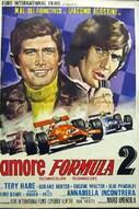 Amore in Formula 2