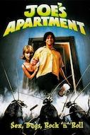 Joes Apartment - Das große Krabbeln