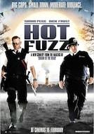 Hot Fuzz - Zwei abgewichste Profis