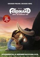Ferdinand - Geht stierisch ab