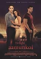 Twilight – Aamunkoi, osa I