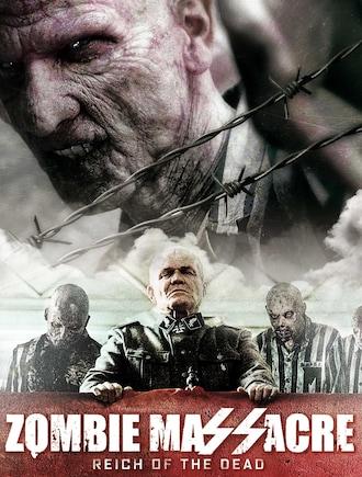 Zombie Massacre 2 Reich Of The Dead Streaming Guarda Subito In Hd Chili