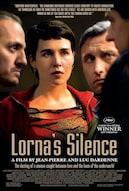 Lornas tystnad