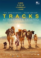 Tracks: Attraverso il deserto