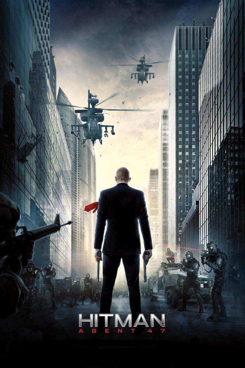 Hitman Agent 47 Full Movie Watch Online Stream Or Download Chili