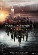 The Mortal Instruments - Stad av skuggor